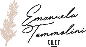 Emanuela Tommolini - chef
